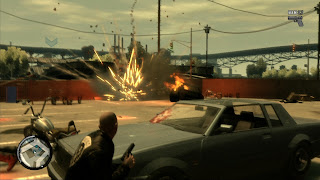 Grand Theft Auto IV (X-BOX360) 2008 JTAG
