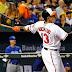 #MLB: Machado pega jonrón en derrota de Orioles ante Nacionales