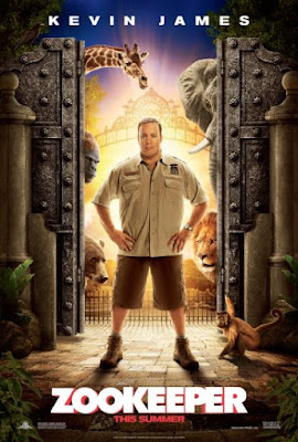 Zookeeper (2011) สวนสัตว์ สอยรัก