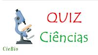 Quiz ciências
