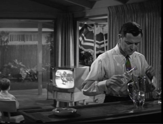 Another Old Movie Blog: No Down Payment - 1957