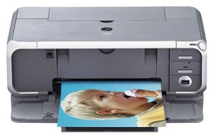 Canon PIXMA iP3000 Printer Driver and Manual Download