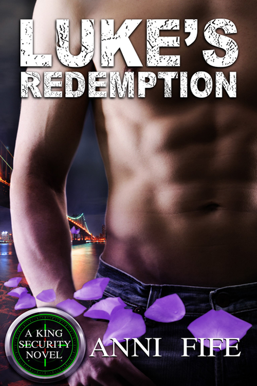 Luke's Redemption cover