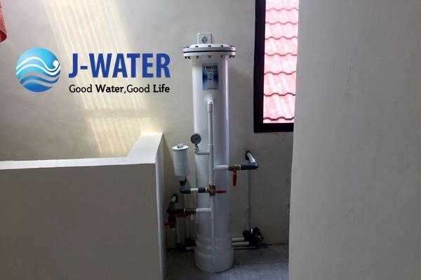 water filter depok