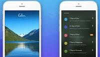 Usare lo smartphone per rilassarsi e stare bene (migliori app)