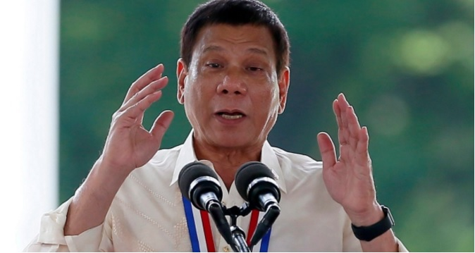 Duterte apologizes for failing in SSS pension hike campaign promise