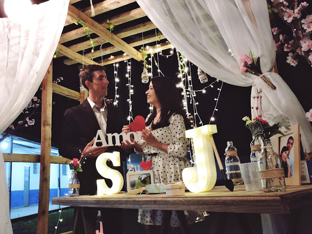 Namoro Cristão, noivado