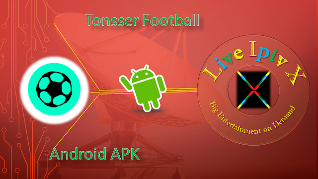 Tonsser Football APK
