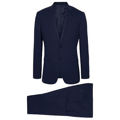 Hackett Journey Suit