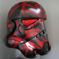Stormtroopers freak customizers