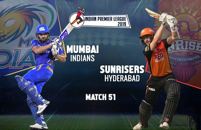 IPL 2019: Mumbai will face Warner less SRH tonight at 8 PM, See Preview and Probable XI
