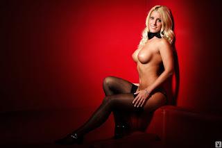 Girls of Playboy - Christy Ann - Amateurs - Barmate - Dec 16, 2010