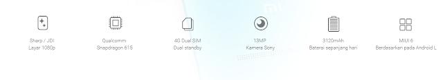 Rilis Xiomi Mi 4i Di Indonesia Mampu Geser kedudukan Samsung Galaxy J7
