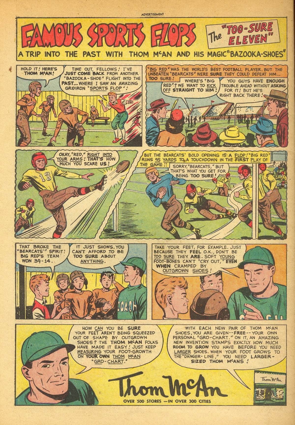 Read online Action Comics (1938) comic -  Issue #109 - 50