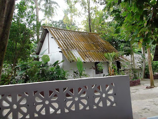 Thailland Pine Bungalows Feriensiedlung