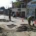 El intendente se refirió al proyecto del recupero de obra de pavimento