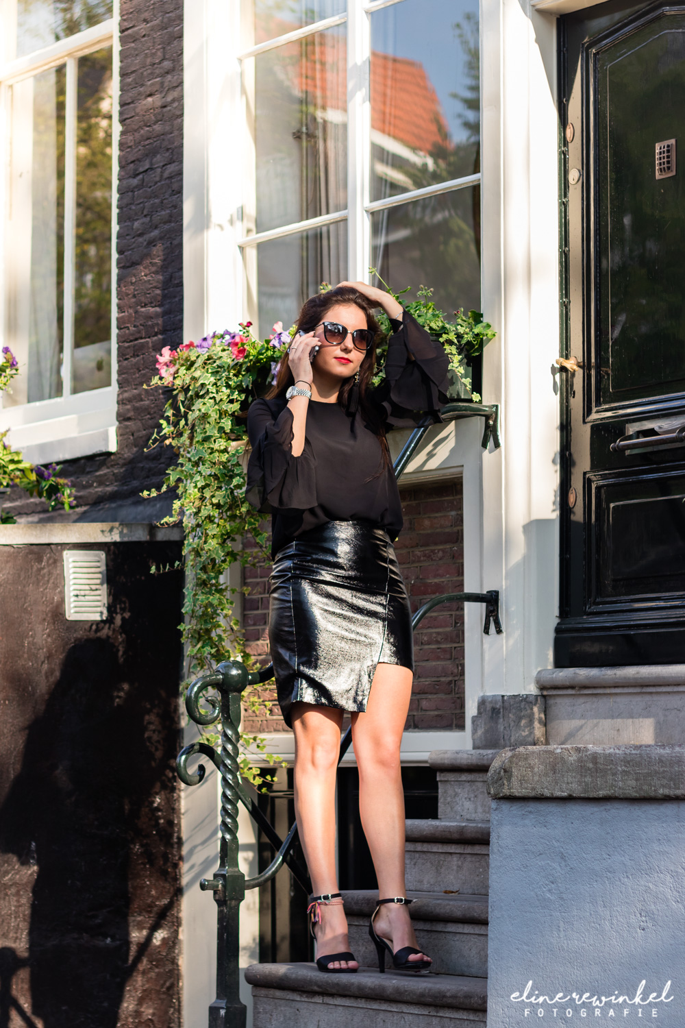Streetstyle blogger photo Nonstopnikki.nl