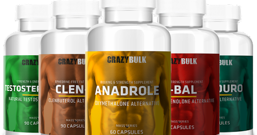 Review Of CrazyBulk: Is It Worth It?