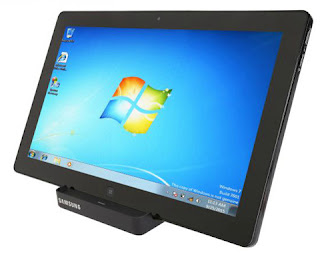 Samsung Series 7 Tablet PC