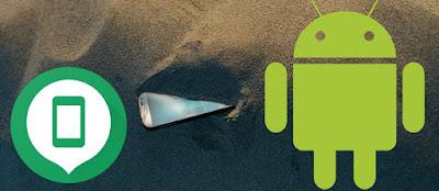 Trik dan Cara Melacak Keberadaan Smartphone Android yang Hilang dengan Aplikasi Google Find My Device