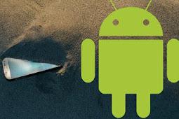 Cara Melacak Android yang Hilang dengan Google Find My Device