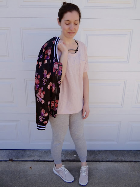 eb39a4595a45 20+ Girly Athleisure Clothing Pictures and Ideas on Meta Networks