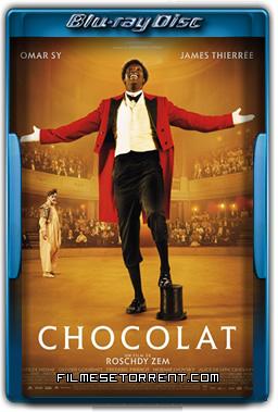 Chocolate Torrent