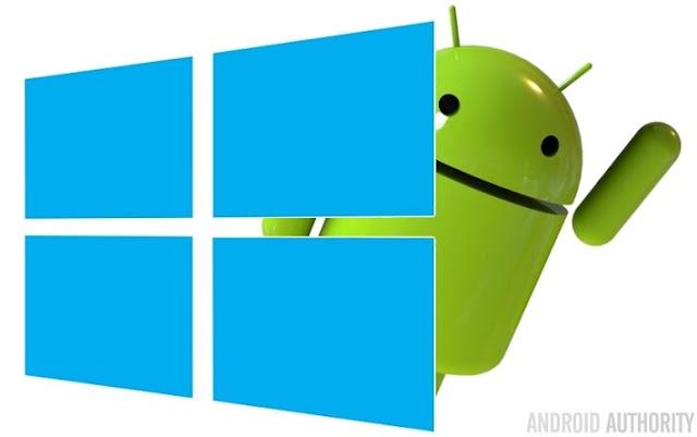 Run Andriod Jelly Bean 4.2 On Your Windows Phone