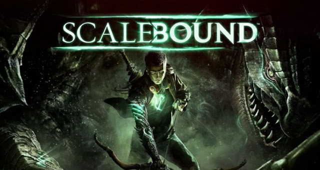 Scalebound Game Trailer Launches With Dragons Action
