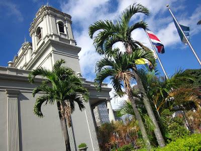 Catedral Metropolitana de San Jose