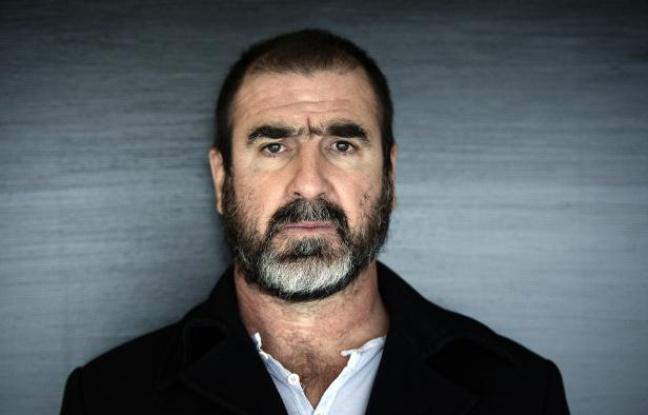 Eric Cantona et le racisme présumé de Didier Deschamps.