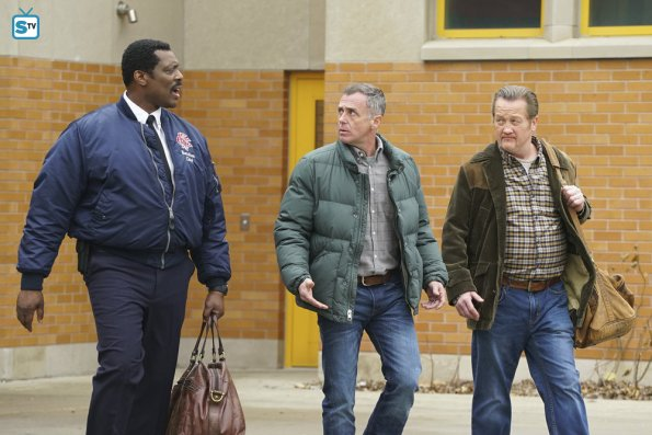Chicago Fire - Take A Knee - Review
