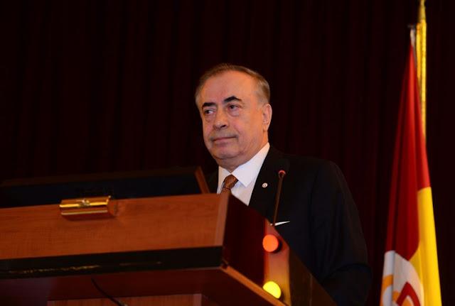 Mustafa Cengiz: Ya hukuksuzluk düzelir ya da federasyon görevden çekilir!