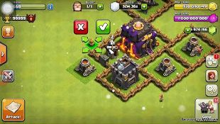 Kumpulan Game Mod Clash of Clans Update 2018