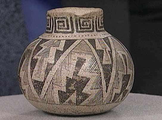 Anasazi - Η Λευκή Φυλή Της Βόρειας Αμερικής Που Εξηγούνται... Ως Έλληνες (Φώτο-Βίντεο)