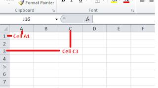 Cara Menjumlahkan Di Excel 2
