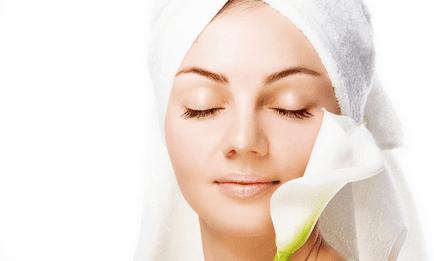 Tips merawat wajah alami