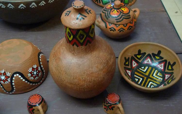 Arte Aborigen Latinoamericano