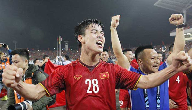Duy Mạnh: Tel Vietnam please be pragmatic, winning is the most important