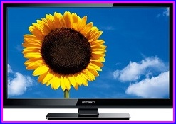 ELECTRONIC EQUIPMENT REPAIR CENTRE : Emerson lcd led tv