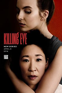 Sinopsis pemain genre Serial Killing Eve (2018)