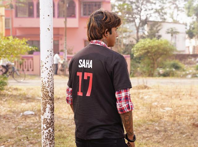 Sourajit Saha 10