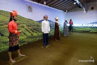 dr tjipto mangoenkoesoemo de arca statue art museum