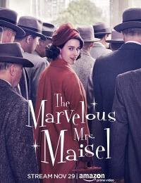 The Marvelous Mrs. Maisel | Bmovies