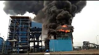 On NTPC boiler blast : Unsafe boilers:
