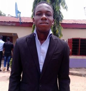 Meet Genius Student Who Scored 354 To Emerge Best Candidate In JAMB