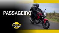 Imagem miniatura do vídeo Harmonia no Trânsito - Passageiro
