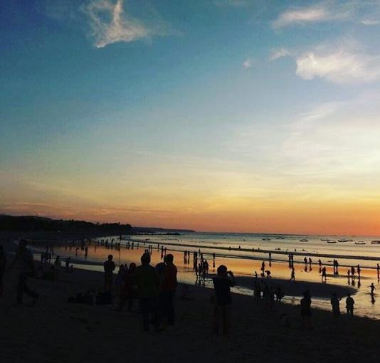 Tempat Wisata Bali Paling Populer