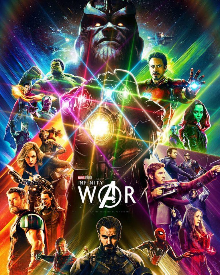 Nonton Dan Download Movie NONTON FILM : INFINITY WAR (2018 ...