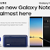 Pre-Order Samsung Galaxy Note 8 in Lazada on Sept 8